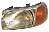 AMR4000 Headlamp Assembly LH LHD